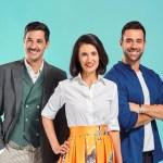 REAL TIME_Cortesie per gli ospiti_Diego Thomas, Csaba dalla Zorza, Roberto Valbuzzi_0582