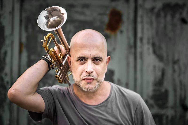 Flavio Boltro © Roberto Cifarelli