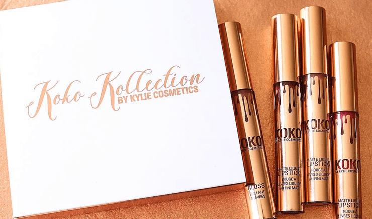 Koko Kollection Khlo$ Liquid Lipstick Alternatives