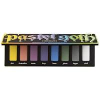 Kat Von D Pastel Goth Eyeshadow Palette for Spring 2017