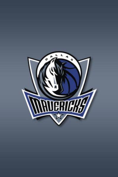 Dallas Mavericks iPhone Wallpaper HD