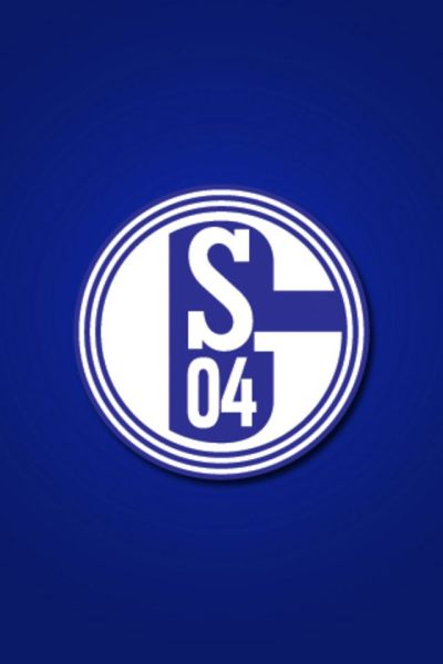FC Schalke 04 iPhone Wallpaper HD