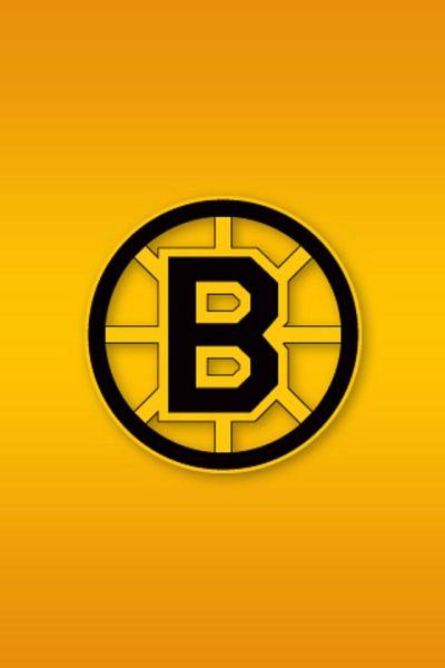 Boston Bruins iPhone Wallpaper HD