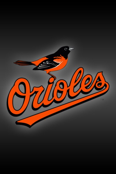 Baltimore Orioles iPhone Wallpaper HD
