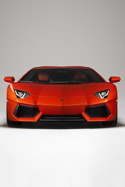 Lamborghini Aventador iPhone Wallpaper HD