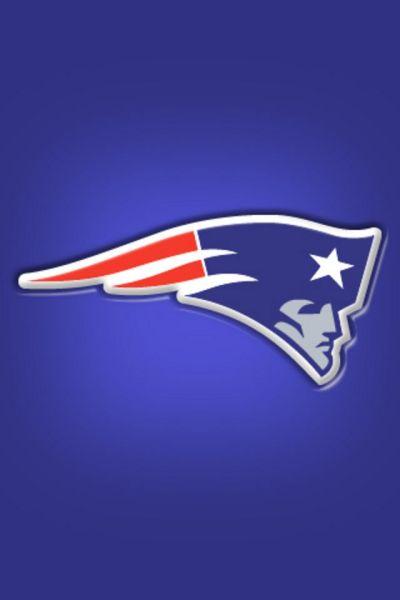 New England Patriots iPhone Wallpaper HD