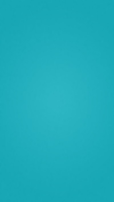 Teal Blue iPhone Wallpaper HD