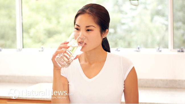 chronic dehydration symptoms