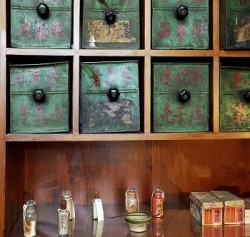 Chinese remedies