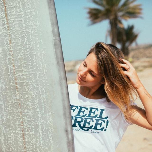 Super vibes au Maroc lors du shooting pour longboardfr moresoon