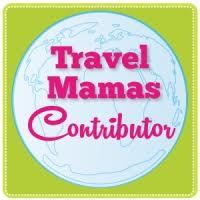 Travel Mamas Contributor badge