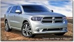 Dodge Durango Heat