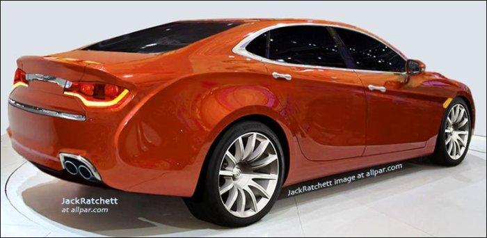 200C rendering