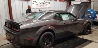 Ram ProMaster vs For Transit in snow