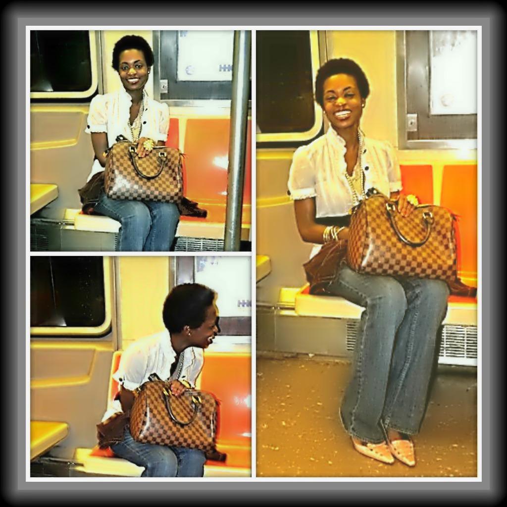 Pen a.k.a. The Blogging PR Girl