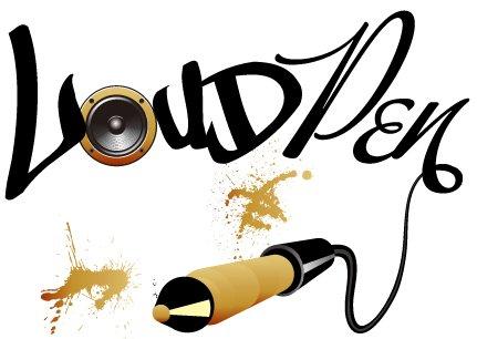 LoudPen logo