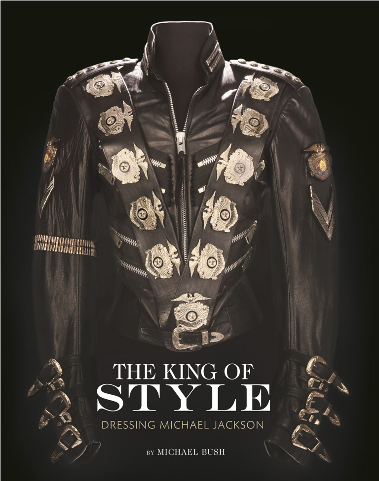 The King of Style by Michael Bush Images Courtesy of Insight Editions