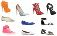 Aldo Shoes Mood Board Created by LoudPen (Images from aldoshoes.com)