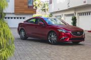 2017 Mazda6 (Image from insidemazda.mazdausa.com)