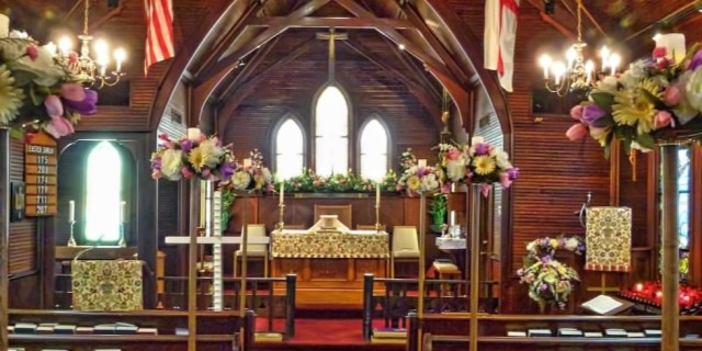 All-Saints-interior