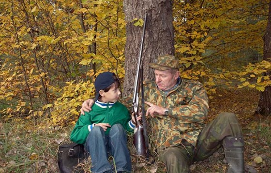 114 KIDS AND GUNS  HOW YOUNG IS TOO YOUNG?