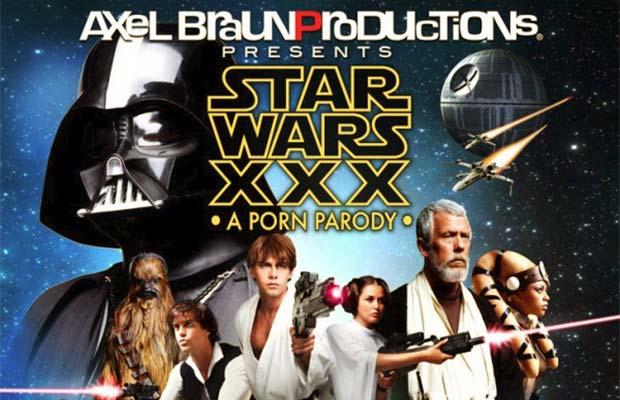 star wars xxx full movie