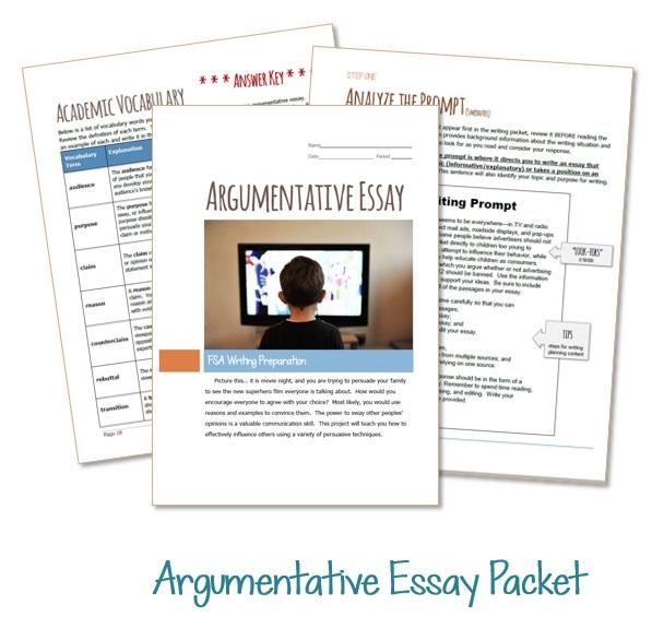 argument-essay
