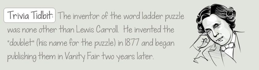Ladders Carroll