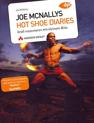 Joe McNally - Hot Shoe Diaries