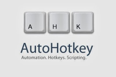 shortcuts created by autohtokey