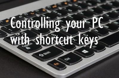 pc-control-shortcuts