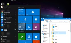 change-title-bar-color-windows-10