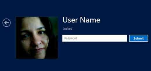 windows 8 login metro modern UI - all that nerdy stuff