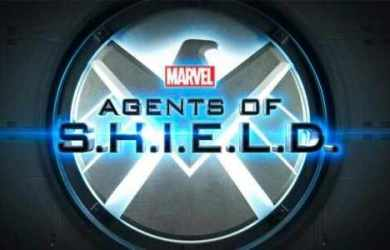 Marvel Agents of SHIELD - all that gaming stuff