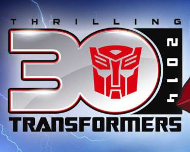 Transformers 30th Anniversary