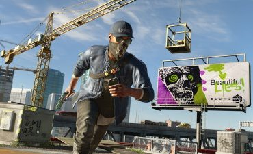 watch dogs 2 gameplay - all that nerdy stuff