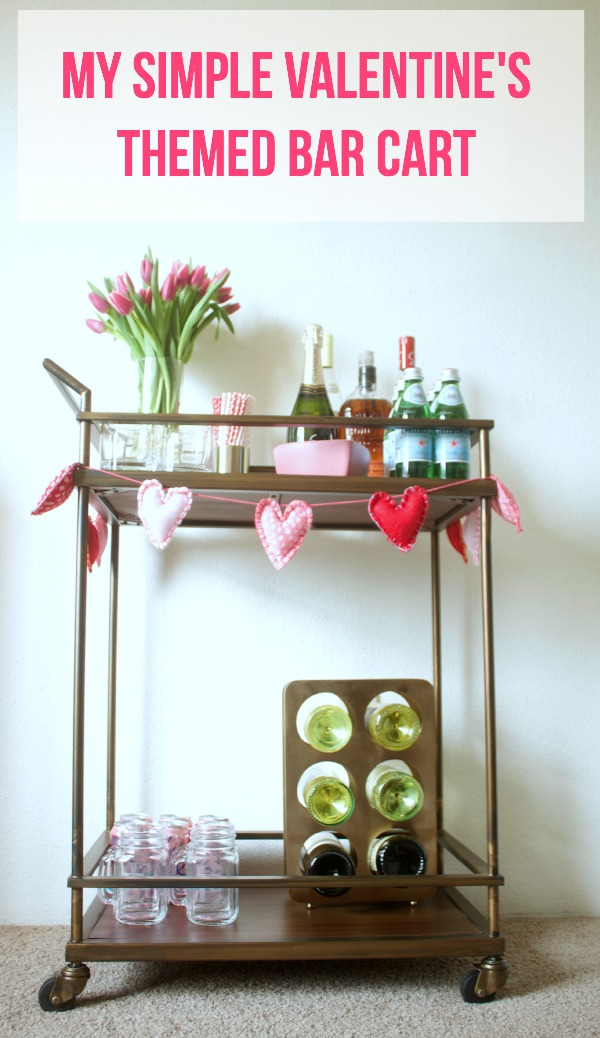 valentines-day-bar-cart