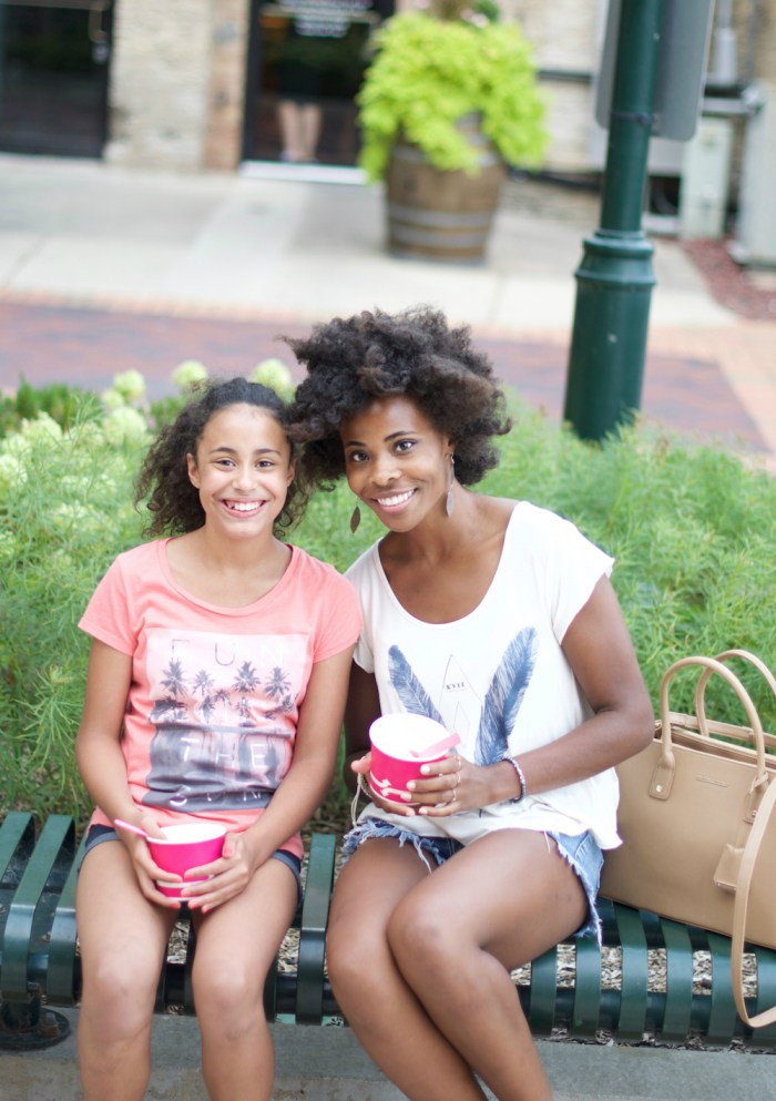 Fashion Blogger Life: Mommy & Daughter