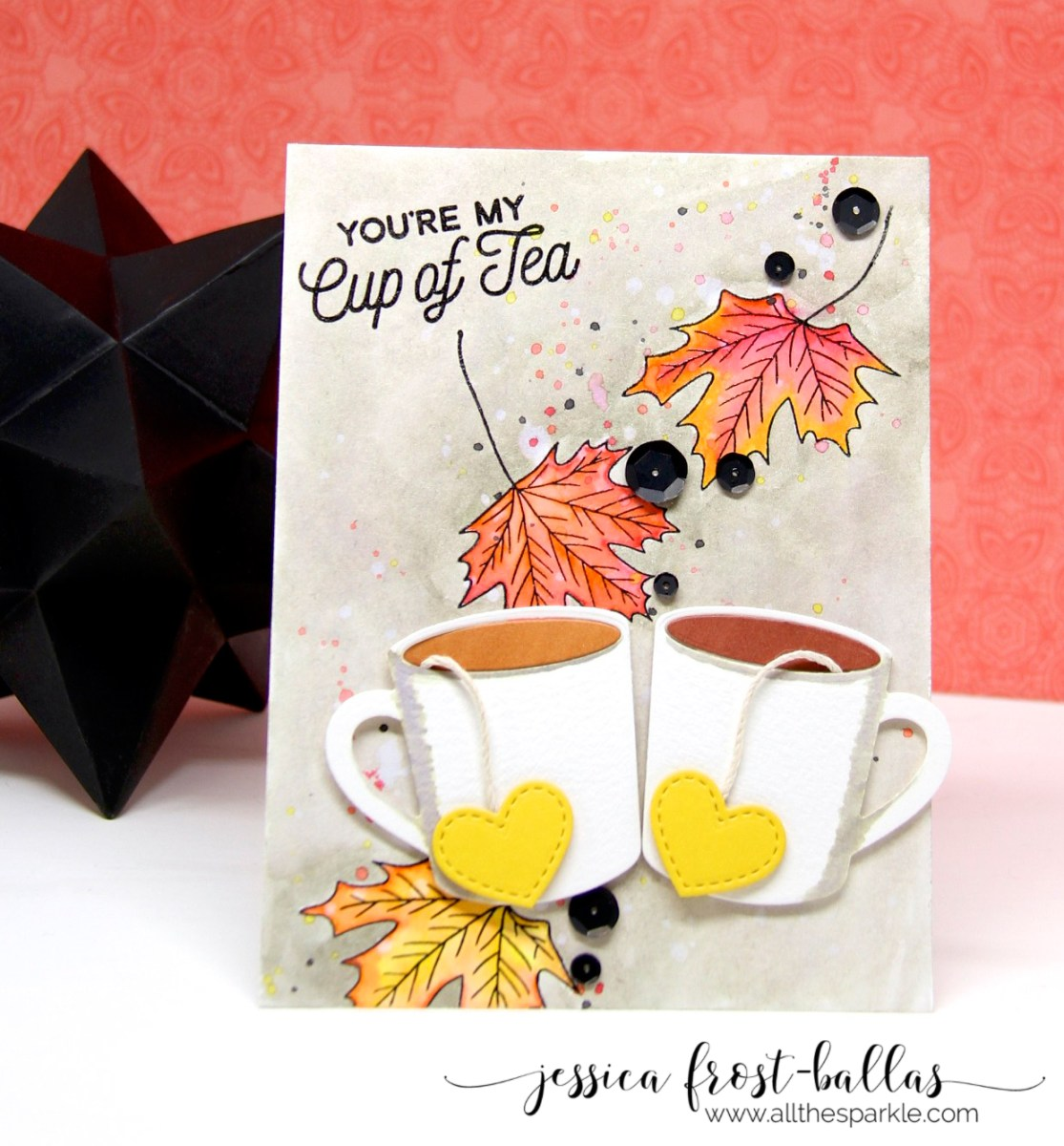 More for the Fall Coffee Lovers Blog Hop (+ GIVEAWAYS!)