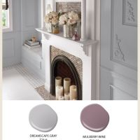 2015 Behr Color Trends