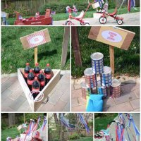 4th of July Party Ideas for Kids!