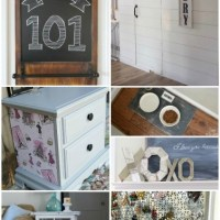 10 Beautiful DIY Projects