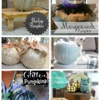 Pumpkin Project Inspiration
