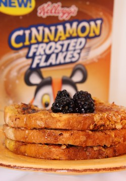 Comely Cinnamon Frosted Flakes Cinnamon Frosted Flakes French Toast Cartwheel Offer On Select Kellogg S Frosted Flakes Recipes Kellogg S Frosted Flakes Ingredients French Toast