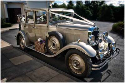Wedding Car – Allure Events & Weddings – Top Indian ...
