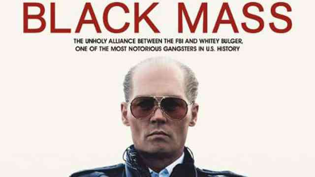 Watch Black Mass (2015) Full Movie Online Free HD