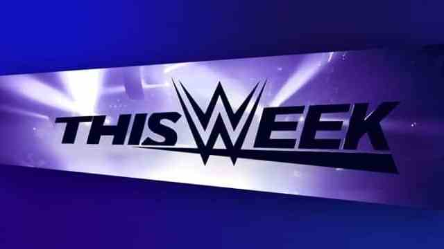 Watch This Week in WWE 7/16/2016 Full Show Online Free