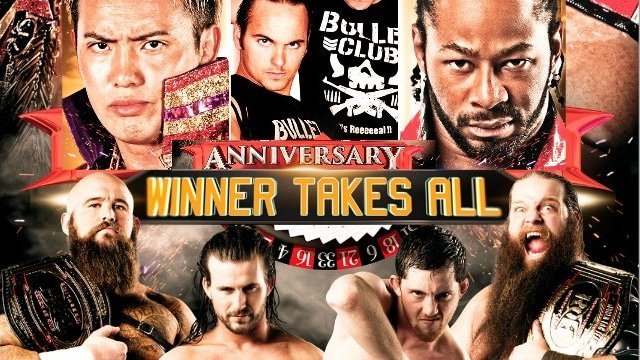 Watch ROH 14th Anniversary 2016 PPV Full Show Online Free