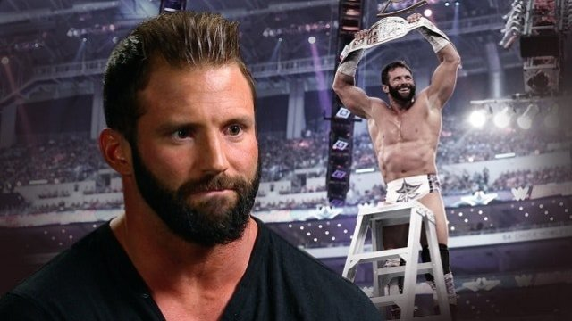 Zack Ryder on his battle with Cancer and How he Became WWE Superstar