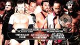 Watch ROH Aftershock 7/8/2016 Full Show Online Free